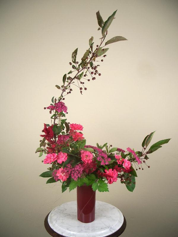 Basic floral design
