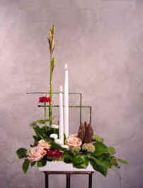 Floral Design School, Floral Designs, Floral School, Flower Arranging